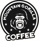 MOUNTAIN GORILLA COFFEE